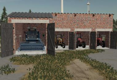 Red Brick Garage v1.1.0.0