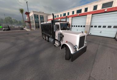 RTA Peterbilt 359 Edit v2.0 1.39