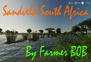 Sandveld South Africa v004