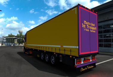 Scania Martin Snel 1.39