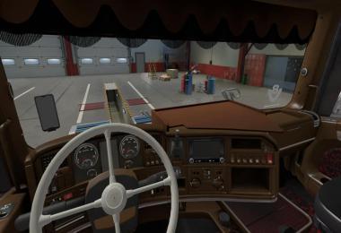 Scania R500 Tandem 1.39