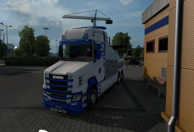 SCania S New Gen Tcab v3.1