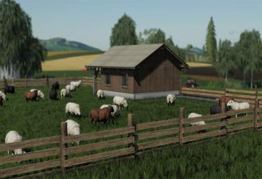 Sheep Pasture v1.1.1.0