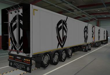 SKIN OWNED TRAILERS ESCUDO FE 1.39