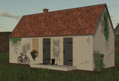 Small House In Polish Style v1.0.0.0