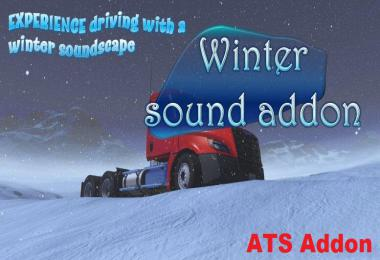 Sound Fixes Pack Winter Sound Addon 1.39.x