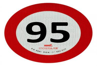 Speed limit 95 1.39.4.5s