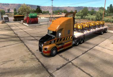 The Ravens Eclipse Flatbed 1.39