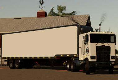 TLX 48ft Enclosed Trailer v1.0.0.0