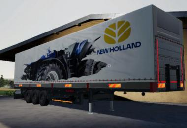 TRAILER autoload multiple NEW HOLLAND v2.0.0.0