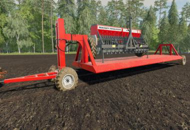 Transport Trailer MD v1.0.0.0