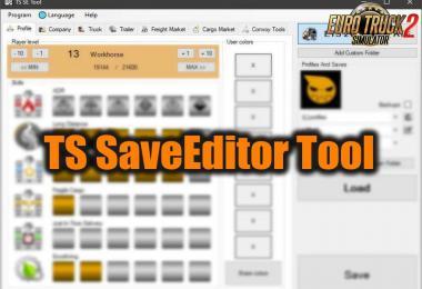 TS SaveEditor Tool v0.2.5.3 1.39.x