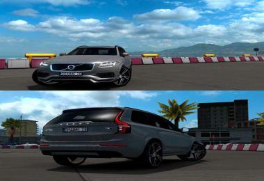 Volvo XC90 T8 V5 1.39