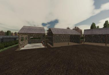 Wyther Farms Shed Pack v1.1.0.0