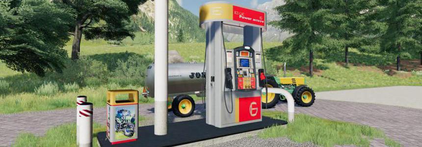 Gas Station v1.1.0.0