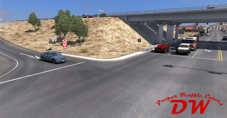 PROPER TRAFFIC COLORS v17.02.21 1.40