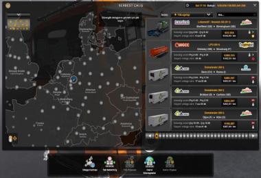 60 TON MOD TruckersMP - Singleplayer v1.0
