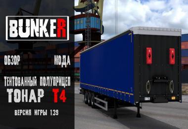 Tonar T4-16V/VK v1.0 1.38 - 1.40
