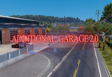 Additional Garage v2.0