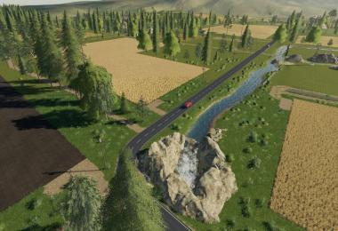 Almosta Farm v1.0.0.0