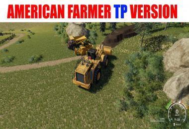 AMERICAN  FARMER TP EDITION v1.0