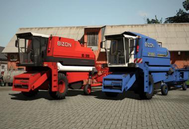 Bizon BS Z110  v1.0.0.0