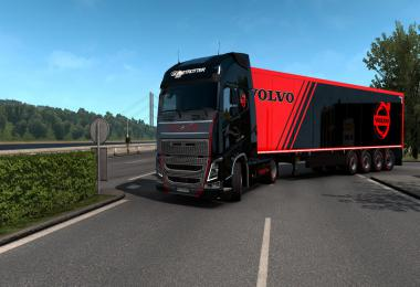Combo skin Volvo 1.39.x
