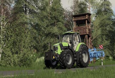 Deutz-Fahr 6 and 7 Series Sound Prefab v1.0.0.0