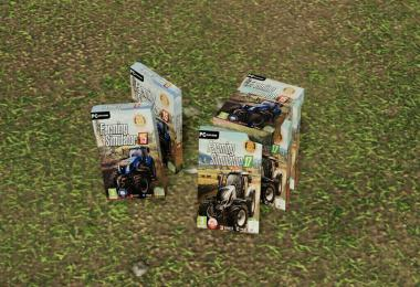 Farming Simulator Box Pack v1.2.0.0
