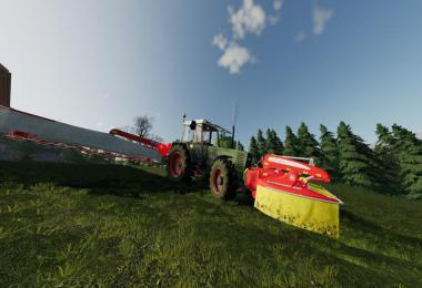 Fendt Farmer 310-312 LSA Turbomatik v1.4