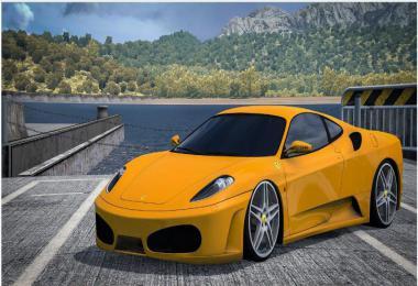 Ferrari F430 1.39 & 1.40