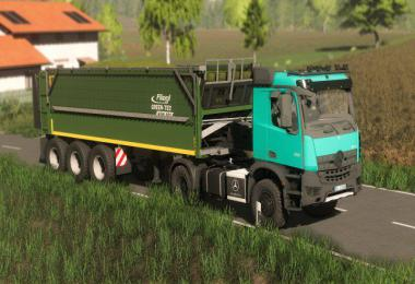 FLIEGL GREEN TEC 381 v1.0.0.0