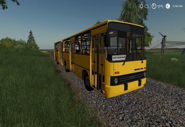 Ikarus - 280 Service v2.0