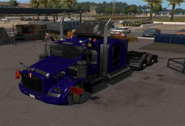 Kenworth t800 Cartruck ATS 1.39.1
