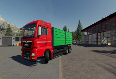MAN TGX ATF PACK v1.0.0.0