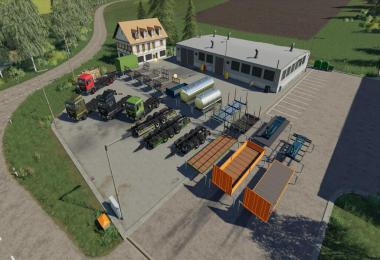 MAN Transport Pack v1.1.0.0