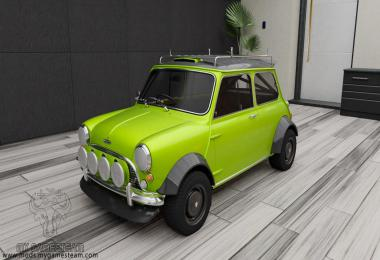 Mini Cooper S 1965 v1.1.0.0