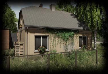 Old House v1.0.0.0