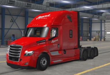 Ozark Motor Freight skins v1.0