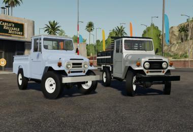 Pickup 1969 Brazil v3.0.0.0