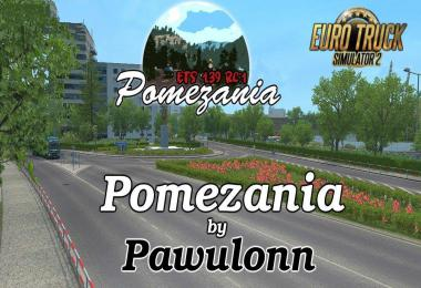 Pomezania Map 1:1 v1.2.2 1.39 and 1.40