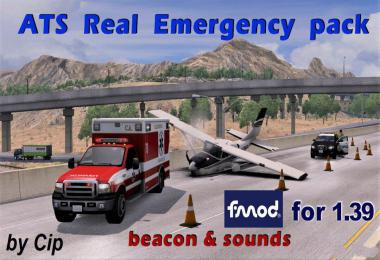 Real Ai Emergency pack 1.39