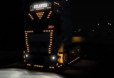 Renault Atlantis V2 1.40