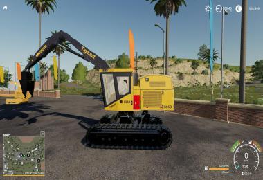 Tigercat LS855D DF v1.0.0.0