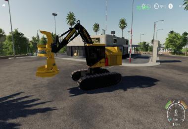 Tigercat L870C v1.0.0.0