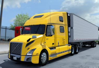 Volvo VNL 2019 v2.28 beta 1.40