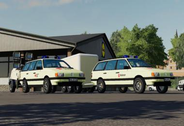 VW Passat B3 v1.0.0.0