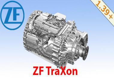 ZF TraXon DynamicPerform v1.0