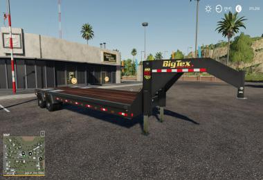 BigTex Trailer logging v2.1.0.0