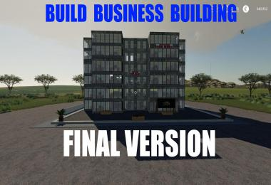 BUILD A BUSINESS BUILDING Final